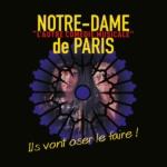 Notre Dame de Paris, comédie Musicale 2019