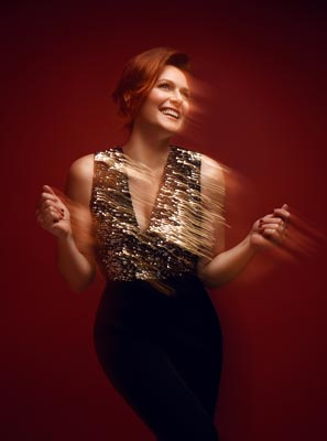 Robyn Bennett - Spectacle Miribel