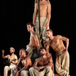 compagnie Bakhus - cirque & danse spectacle