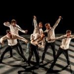 Danse HipHop, Spectacle Théâtre Miribel