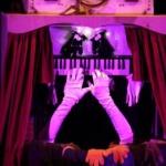 spectacle musical au Théâtre Allégro de Miribel