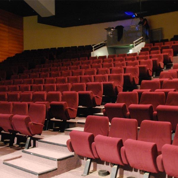 salle de spectacle, théâtre à Miribel